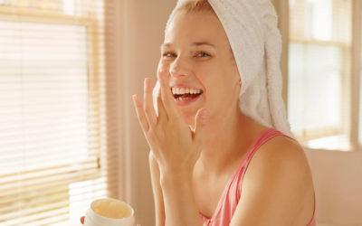 SOS inverno: la beauty routine del buonumore