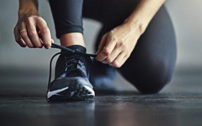 [9 consigli per rimetterti in forma dopo l'estate]